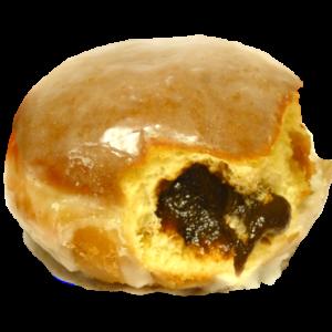 Pączki / Polish Doughnuts