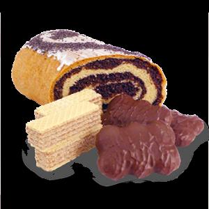 Cakes & Cookies / Ciasta i Ciasteczka