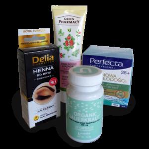 Cosmetics & Medicines