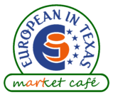 European in Texas Logo